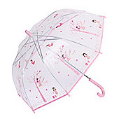 Think Pink Fairy Blossom Umbrella