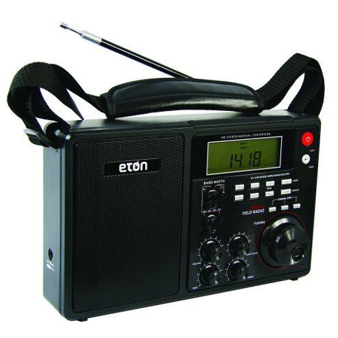 Maplin Eton S450DLX Shortwave Field Radio
