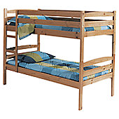 Verona Shelley Short Length Kids Bunk Bed