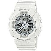 Casio Ladies Baby-G Watch BA-110-7A3ER