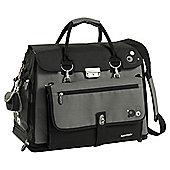 Babymoov Maternity Changing Bag Black/Grey
