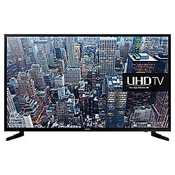 Samsung UE48JU6000KXXU 48 Inch Smart WiFi Built In Ultra HD 4k LED TV with Freeview HD