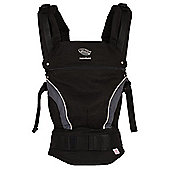 Manduca Baby Carrier (Black)