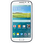 Samsung Galaxy K zoom SM-C115 (4.8 inch) Smartphone Android 4.4.2 KitKat (White)