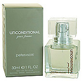 Peter Andre Unconditional Eau De Toilette 30ml Spray.