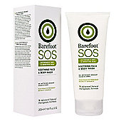 Sos Bodyguard Soothing Body Wash 200ml Body Lotion