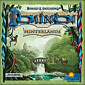 Dominion: Hinterlands - Games/Puzzles
