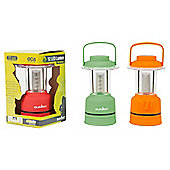 Summit 12 LED Camping Lantern, Coloured
