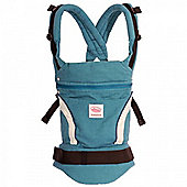 Manduca Baby Carrier (Petrol)