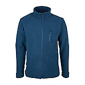 Rowan Mens Fleece - Blue