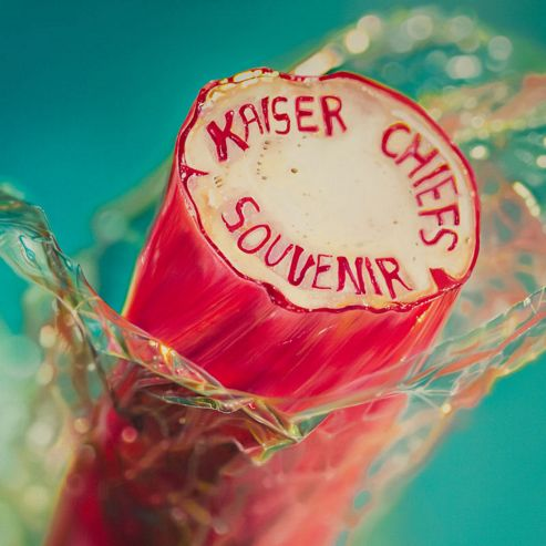 Kaiser Chiefs - Souvenir The Singles 2004 -2012