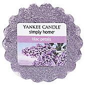 Yankee Melt Lilac Petals