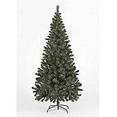 7ft Green Spencer Pine Christmas Tree