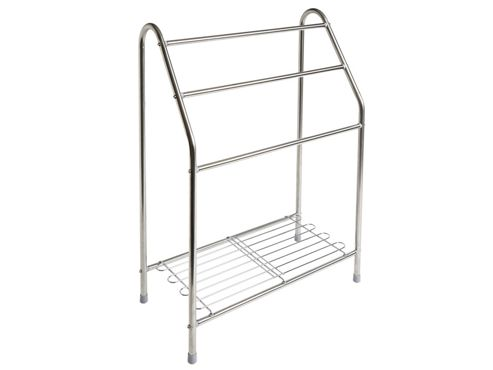 Aqualon 77146 Towel Rail & Shelf