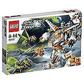 LEGO Galaxy Squad CLS-89 Eradicator Mech 70707
