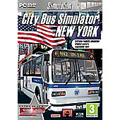 City Bus Simulator - New York (Extra Play) - PC