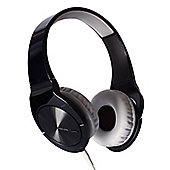 PIONEER HOME DJ ON EAR HEADPHONES MICROPHONE #SE-MJ751i