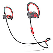 Beats by Dr. Dre Powerbeats 2 Active Collection Wireless In-Ear Headphones - Siren Red