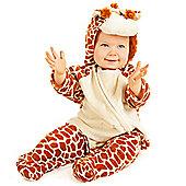 Little Giraffe - Baby Costume 12-18 months