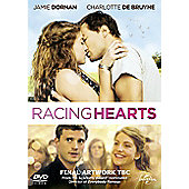 Racing Hearts (DVD)