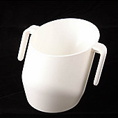 Doidy Cup - White - Solid Colour