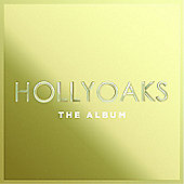 Hollyoaks The Album (3CD)