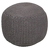 Kaikoo Knitted Pod, Grey