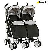 Hauck Torro Duo Stroller, Black