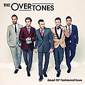Good Ol Fashioned Love - Platinum Edition