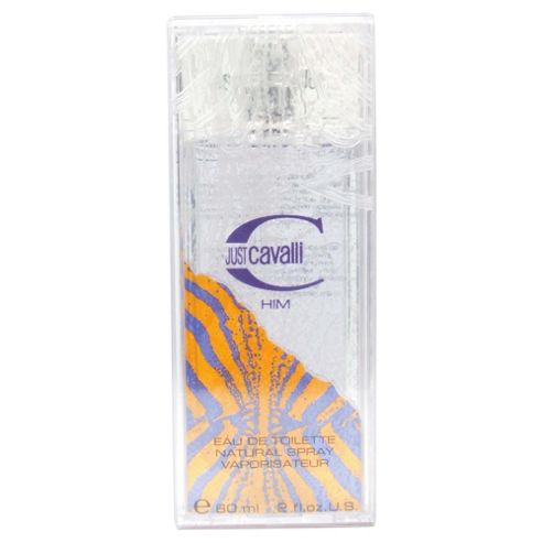 Cavalli Just Cavalli 60Ml Edt