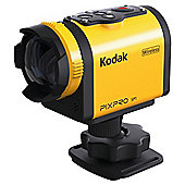 "Kodak Pixpro SP1 Full HD Action Camera kit, 14MP, 1.5"" LCD Screen"