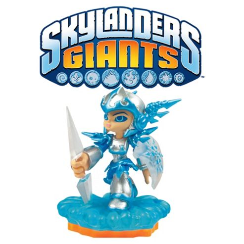 Skylanders Giants - Single Character - Chill