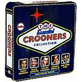 Various.Crooners