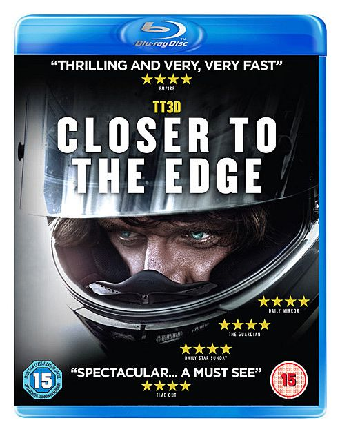 Tt - Closer To The Edge (3D Blu-Ray)