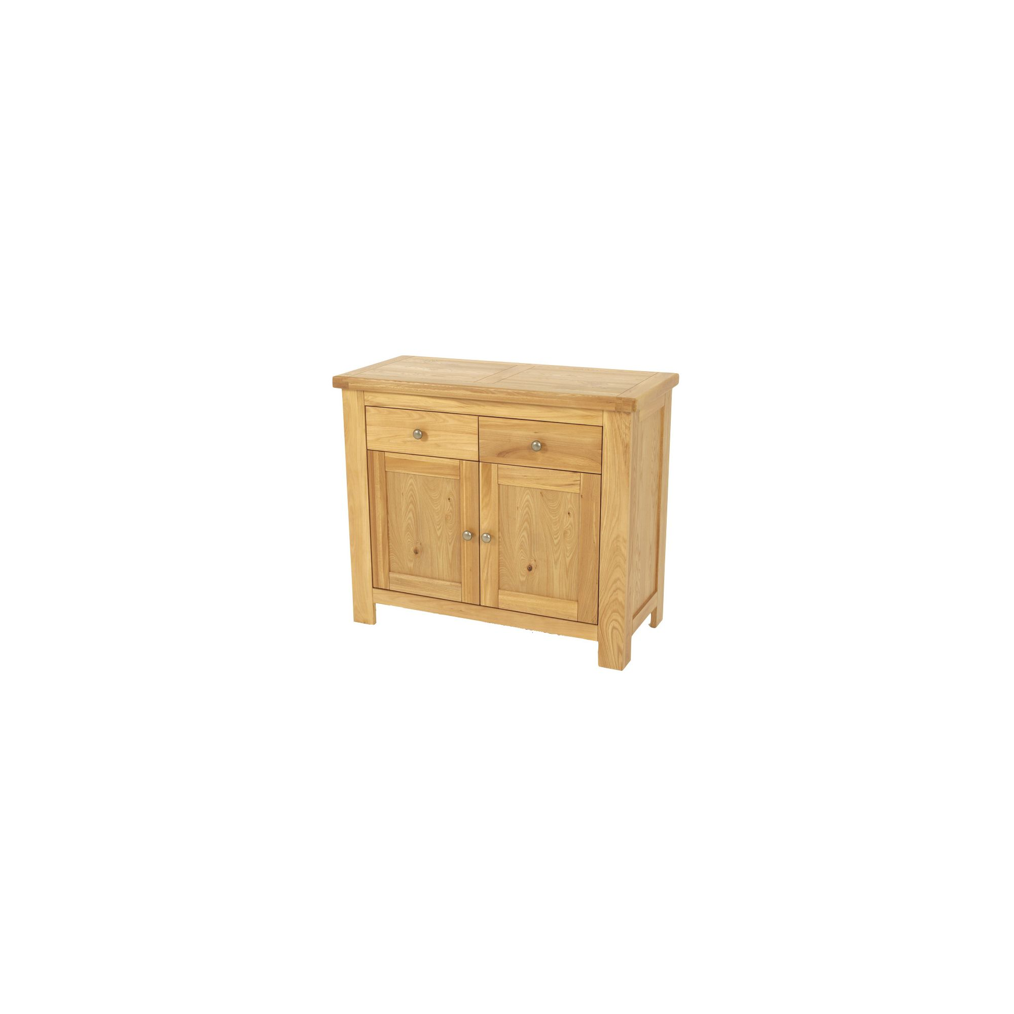 Elements Edmonton Small Sideboard at Tesco Direct
