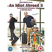 An Idiot Abroad: The Long Way Round (DVD Boxset)