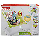 Fisher Price Rainforest Curve Baby Bouncer