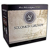 Solomon Grundy Wine starter set - 6 bottle- Merlot