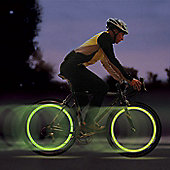 Nite-Ize SpokeLit - Green