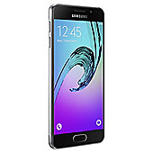 Tesco Mobile Samsung Galaxy A3 Black (2016)