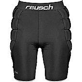 Reusch Guardian Gk Short (Padded) - Black
