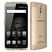 ZTE Axon Elite Gold 5.5inch 32GB Unlocked And SIM free