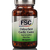 Fsc Garlic 365 Capsules