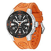 Timberland Altamont Mens Date Display Watch - 13849JSTB-02
