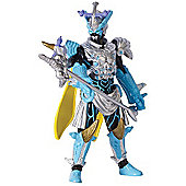 Power Rangers Megaforce Vrak Figure