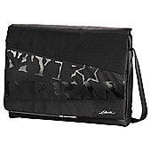 "Hama AHA Jam Laptop Messenger Bag for up to 17.3"" Black"