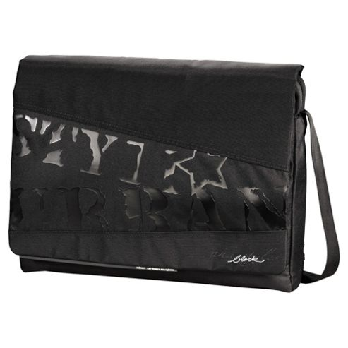 Hama AHA Jam Laptop Messenger Bag for up to 17.3