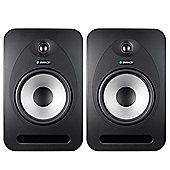 Tannoy Reveal 802 - Pair 200 Watt Powered DJ / Studio Monitor