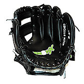 "Bronx 9.5"" PVC junior baseball glove"