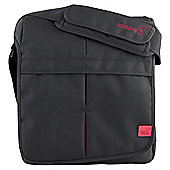 Day Tripper Lite Baby Changing Bag, Black